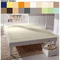 suchergebnis auf f r 120 cm x 220 cm spannbettt cher bettlaken kissenbez ge. Black Bedroom Furniture Sets. Home Design Ideas