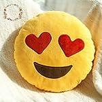 TIZZY BAC 35cm Emoji Smiley Emoticon...