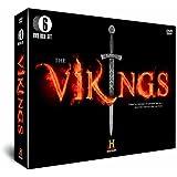 The Vikings 6DVD Gift Pack