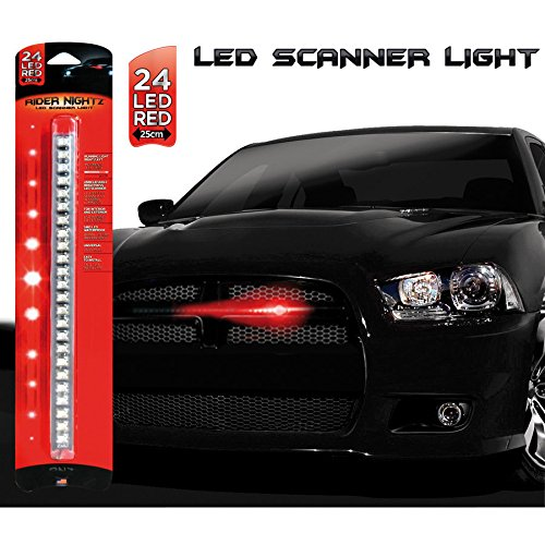 LED Scanner LED Scanner Light 24 LED