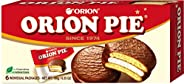 Orion Pie with Chocolate, 180g - Pack of 1