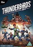Thunderbirds Are Go Series 2 Volume 1 (2 Dvd) [Edizione: Regno Unito] [Import anglais]