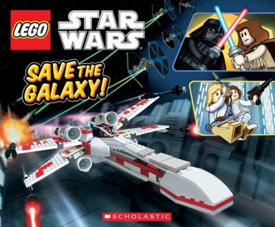 Portada del libro (Save the Galaxy!) By Landers, Ace (Author) Hardcover on (02 , 2011)