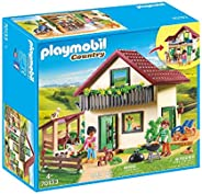 Playmobil 70133 Country Moderne Hoeve
