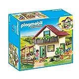 Playmobil Country 70133 - Casa con Allevamento Bio, dai 4 anni