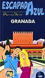 Escapada Azul. Granada (Escapada Azul (gaesa)) de Manuel Monreal (20 mar 2014) Tapa blanda