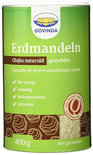 Govinda Erdmandel, 1er Pack (1 x...