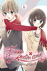 Fausse Petite Amie Edition simple Tome 6