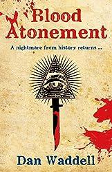 Blood Atonement (Blood Detective Series Book 2)