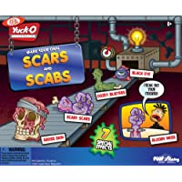 Yucko Scars & Scabs Kit-