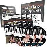 Best Plus Gifts For Seniors - Learn Piano For Beginners Kit. The Perfect Way Review