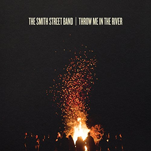 Throw Me in the River [Explicit]