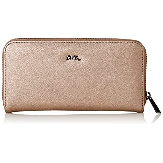 ara Women 1620430 Purse Beige Beige (Puder 46)