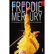 Freddie Mercury - Meine Geschichte (Hannibal Musik)