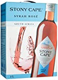 Stony Cape Syrah Rosé Südafrika Syrah trocken Bag-in-Box (1 x 3 l) - 3