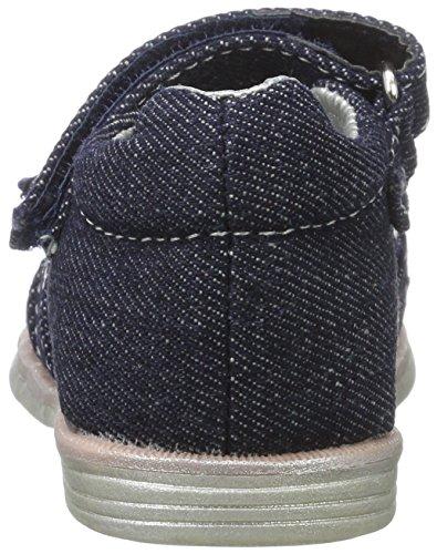 Supremo Baby Mädchen 2730603 Lauflernschuhe Blau (Navy)
