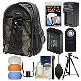 Canon 200EG Deluxe Digital SLR Camera Backpacks Case - Best Reviews Guide