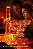 Samsons Sterbliche Geliebte (Scanguards Vampire #1)