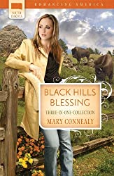 Black Hills Blessing (Romancing America: South Dakota) by Mary Connealy (2010-03-01)