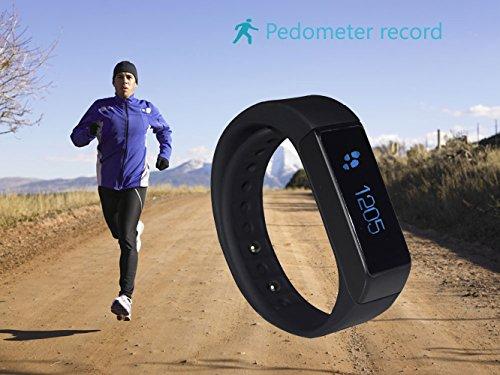 Smart Bracelet I5 – Power Wristbands