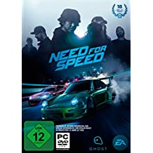 Need for Speed - [PC]