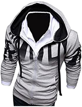 Partiss hombres moda Casual Sportswear