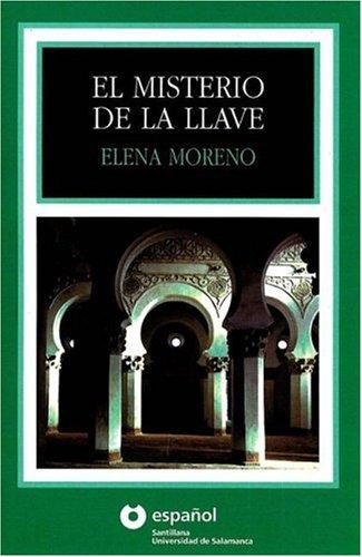 El Misterio De LA Llave (Leer en Espanol)