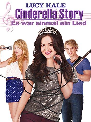 Cinderella Story: Es war einmal ein Lied [dt./OV] (Cinderella Ein Traum)