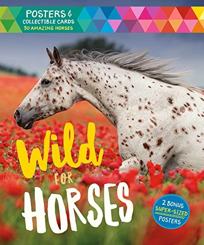 the-horse-lovers-encyclopedia-2nd-edition-a-z-guide-to-all-things-equine-english-edition