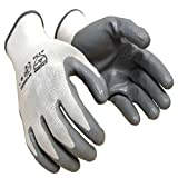 Anti Cut Hand Gloves Grey Pack of 3 Pair