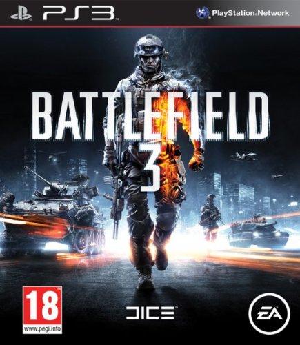 Preisvergleich Produktbild Battlefield 3 [Spanisch Import]