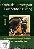 Fahren als Turniersport, 1 DVD