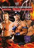 Official World Wrestling 2010 Calendar