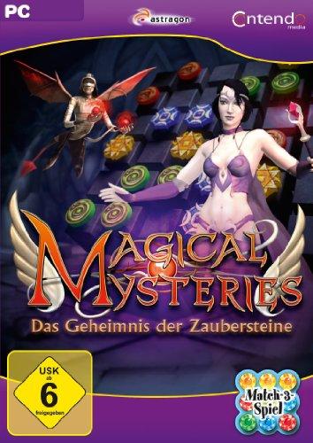 Magical Mysteries Das Geheimnis der Zaubersteine