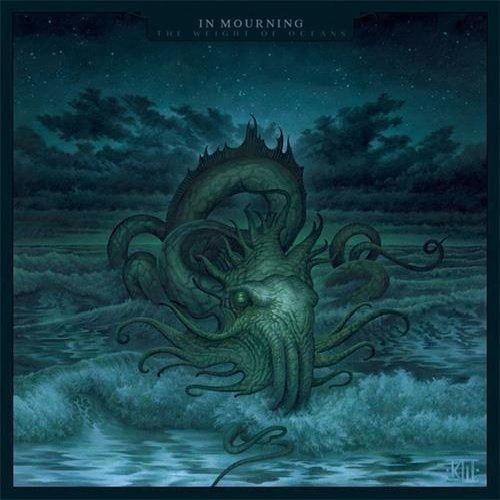 Weight of Oceans by In Mourning