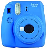 instax Mini 9 Camera - Cobalt Blue,16550564