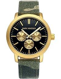 Reloj de hombre MARK MADDOX HC3025-57.