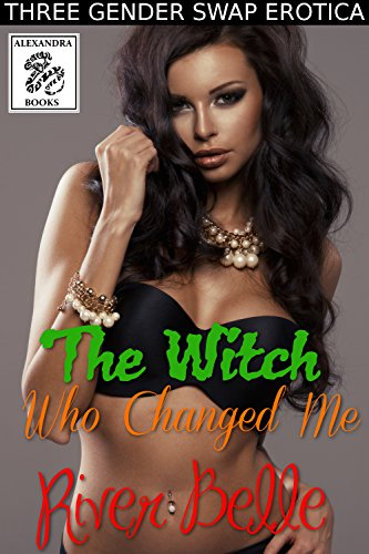 erotic witch story
