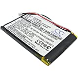 Replacement battery for TomTom Go 530 Live, Go 720, Go 730, Go 730T, Go 930, 930T, Go 630, Go 630T