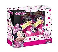 Stamp Sas- Minnie Set Roller E/K Pads, Color Pink, 23-27 (J862035) de STAMP