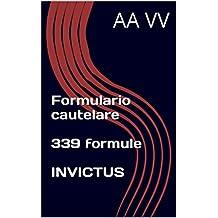 Formulario cautelare (Formulari giuridici) (Italian Edition)