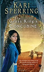 The Grass King's Concubine (Daw Books Collectors)