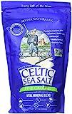 Celtic Sea Salt, fein geschliffen, Vital Mineralmischung, 1 lb (454 g)