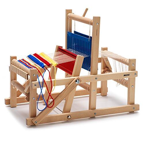 Micki 10025900 Weaving Loom