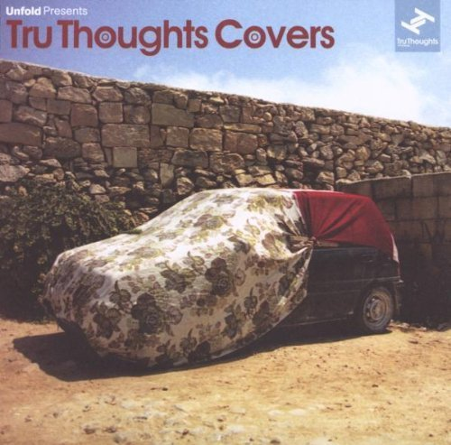 Tru Thoughts Covers by Tru Thoughts Covers (2009) Audio CD Audio-cover