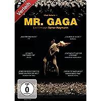 Mr. Gaga - OmU