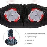 Naipo MGS 150D Schulter Nacken Massagegerät - 8