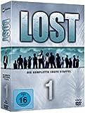 Lost - Die komplette erste Staffel [7 DVDs]