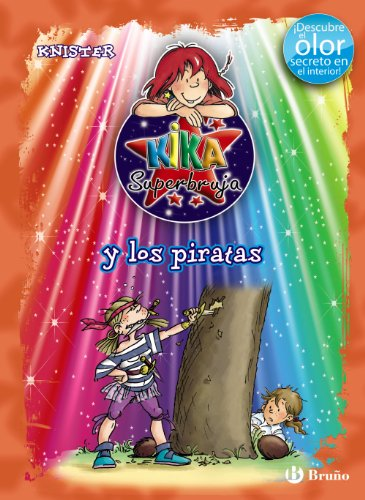 Kika Superbruja y los piratas/Lilli the Witch and the Pirates
