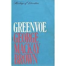 Greenvoe (Heritage of Literature)